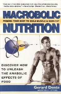 macrobolic nutrition book cover